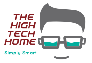 The High Tech Home Logo